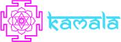 Kamala Yoga Logo